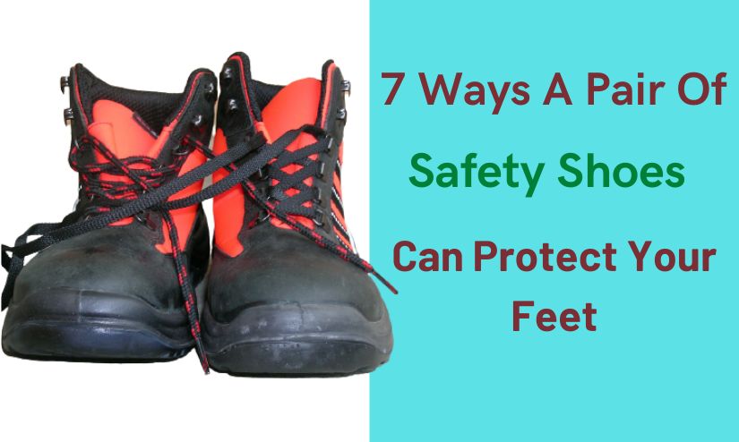 safety shoes supplier in the Philippines